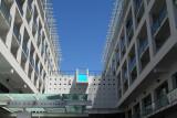 Hilton Hotel Auckland.