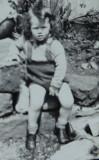 Rodney Sillick - My brother