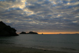 Matauri Bay Northland Early Morning. .