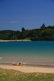 Idylic spot., north of Matauri Bay