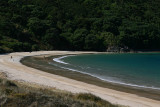 The perfect place. Matai Bay Karikari Peninsula Northland.