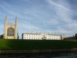 Cambridge, Oct 2008