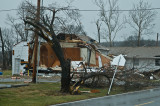 Last Images of 2010  and the first of 2011    Robertsville, Mo.  Tornado
