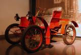 1907 St.louis Motor Car-2196 Muesum Of Transportation