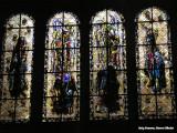 St. Malo - kerkraam