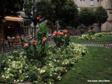 St. Malo - plantsoen