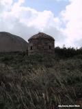 Douaniers hut
