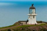 Cape Reinga, New Zealand