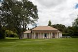 The Treaty House, Waitangi, New Zealand
