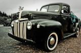 1946 Ford Jailbar