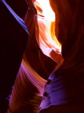 2008-11-04 Upper Antelope Canyon, Page, Arizona