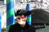 Week 126 (2/9-2/17): A Modest Proposal in Venice, for Carnivale