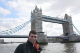 Week 129 (3/2-3/8) - Old Friends Visiting London