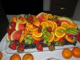 fresh fruit looks great
