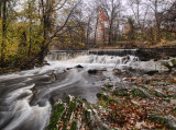 91  The Bronx River and Scarsdale Falls