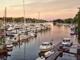 126, Mamaroneck Harbor