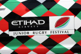 Abu Dhabi Quins - Rugby