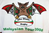 ADRUFC Malaysia Tour 2008