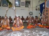 Thirumalai jeeyar, thirukurungudi jeeyar, embar jeeyar and Azhvar thirunagari jeeyar.jpg