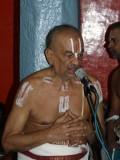 Sri VVR Swamy on the Book Apporva Ramayanam.jpg