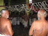 Swami during Saatrumurai.jpg