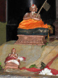 Yathirajar and Yathiraja Paduka @ Koil Kandadai Vaadula Desika Annan Thirumaligai.jpg