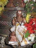 Thirunakshatira Utasavam of Onnana Koil Kandadai Vaadula Desikan Annan Swamigal