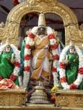 Parthasarathi-Iyppasi sadhayam Morning purappadu.jpg
