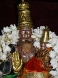 Sri mudaliyandan swamy thiruvaradana perumal - sri lakshmi Narasimhar.jpg