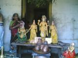 SrI Varadaraja perumal & Perundevi thayar -thirumanjana avasaram.jpg