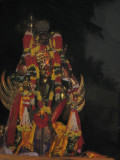 Thai month Namperumal Purappadu