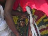 SRIRANGAM AND THIRUNARYAIUR MARYADAHIS
