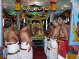 5th day-Sri Ranganathar in Theppam - divyapranda goshti todakkam.jpg