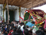 Bakthavatsalan during mattayadi utsavam.JPG