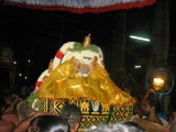 Varadan pin sevai - 10th day evening.JPG
