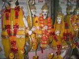 Pandavas, Kurukshetram.JPG