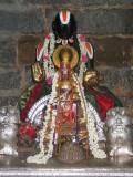 Swami Desikan - Kanchi varadan sannidhi.JPG
