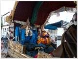 1st day purappadu -vishwaksenar and chakrathAzhwAr.jpg