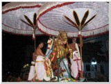 8th day evening gudirai vahanam-yEsal.jpg