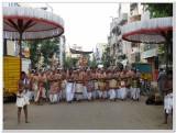 9th day morning - AalmEl pallakku -divyaprabhanda gOshti.jpg