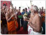 15-HH Sriperumbuthur Embar Jeeyar swamy being received with pOOrna kumbhA mariyAdai2.jpg