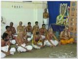 20-HH Sriperumbuthur Embar Jeeyar swamy in the gOshti3.jpg