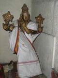 Original Chathurbuja Venu Gopalan  Moorthy Due to heavy weight they got new Moorthy Made.jpg