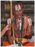 HH gOvindha yethirAja Jeeyar - Sriperumbuthur anugraha bhashanam.jpg