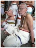 One of the greatest scholars in arulicheyal - madurai Dr. Arangarajan swamy.jpg