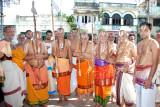 03_All Jeeyars Enter Parthasarathy Sannidhi.JPG