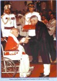 ASR Receiving President Award during 1992.jpg