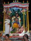Parthasarathi purappadu in Pinnakalai vahanam.JPG