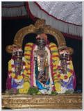 Manavala mAmunikal utsavam - Parthasaraty purappadu - deepavali day.JPG