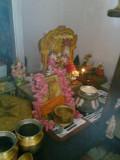 Appan satagopan, Coimbatore